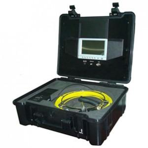 Matériel : Caméra inspection pour canalisations de 40 à 200mm